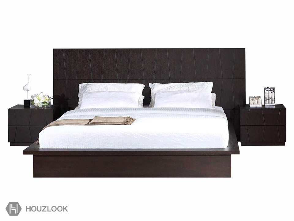 Hamilton King Size Bed With Hydraulic Storage